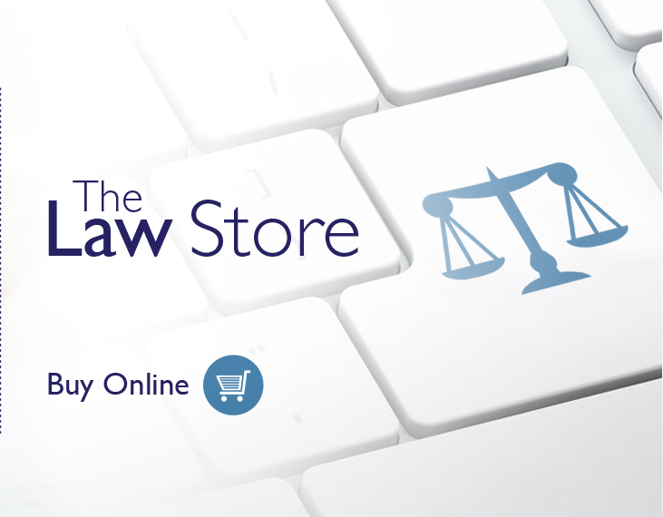The Quebec Law Store