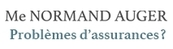 Logo Me Normand Auger